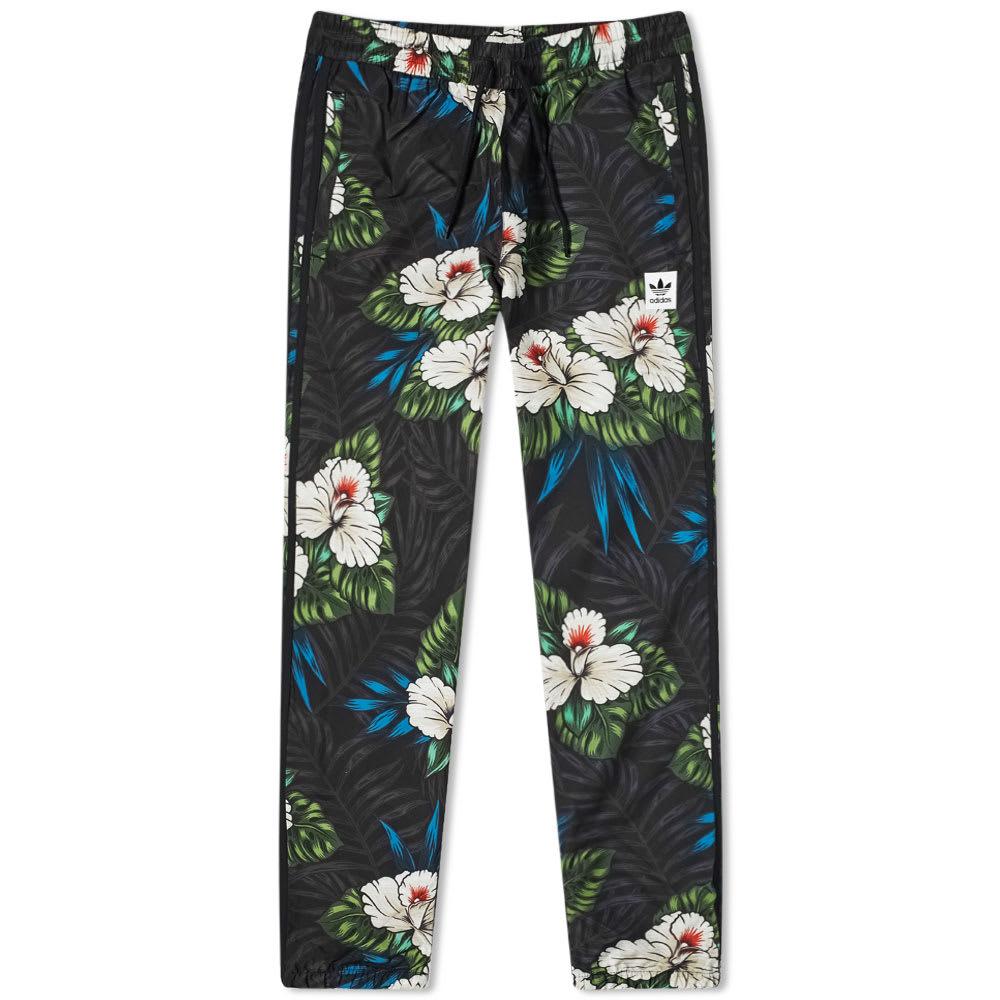 Adidas Floral Print Track Pant