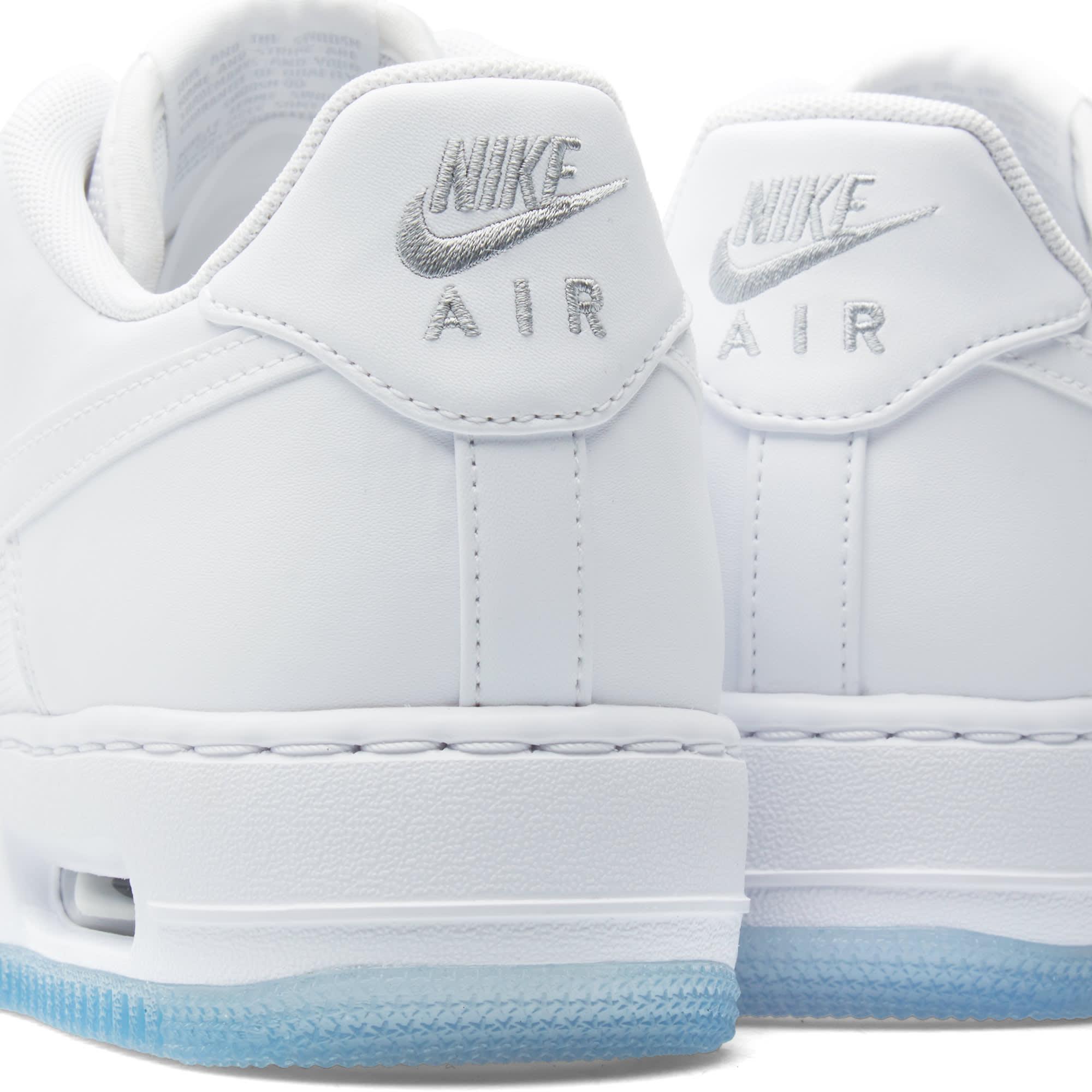 Royaume-Uni disponibilité 03c85 34dd0 Nike Air Force 1 Elite