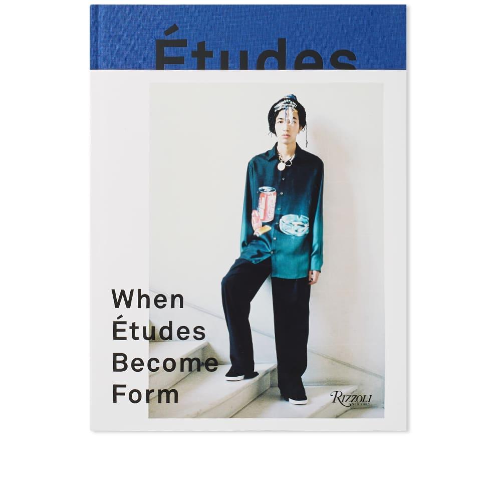 PUBLICATIONS When Études Become Form