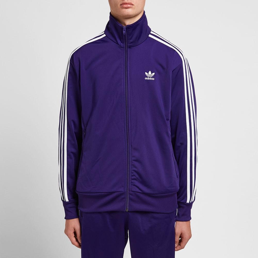 adidas sweat purple