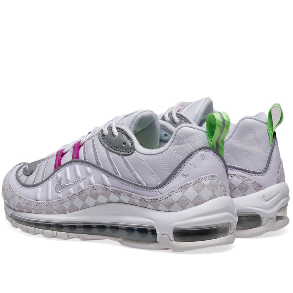 Nike Air Max 98 LX W Barely Grape