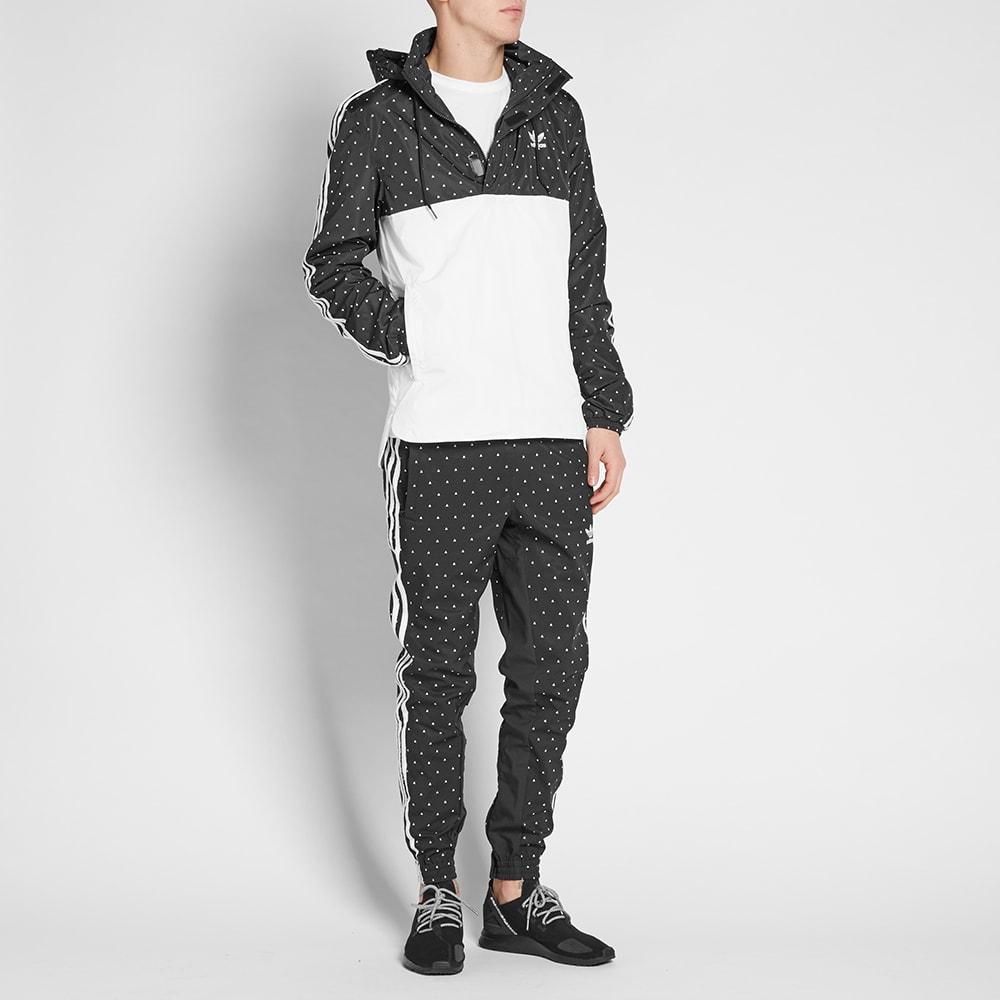 Woven Race Adidas Pharrell Williams Human X Hoody LMpjqVGUSz