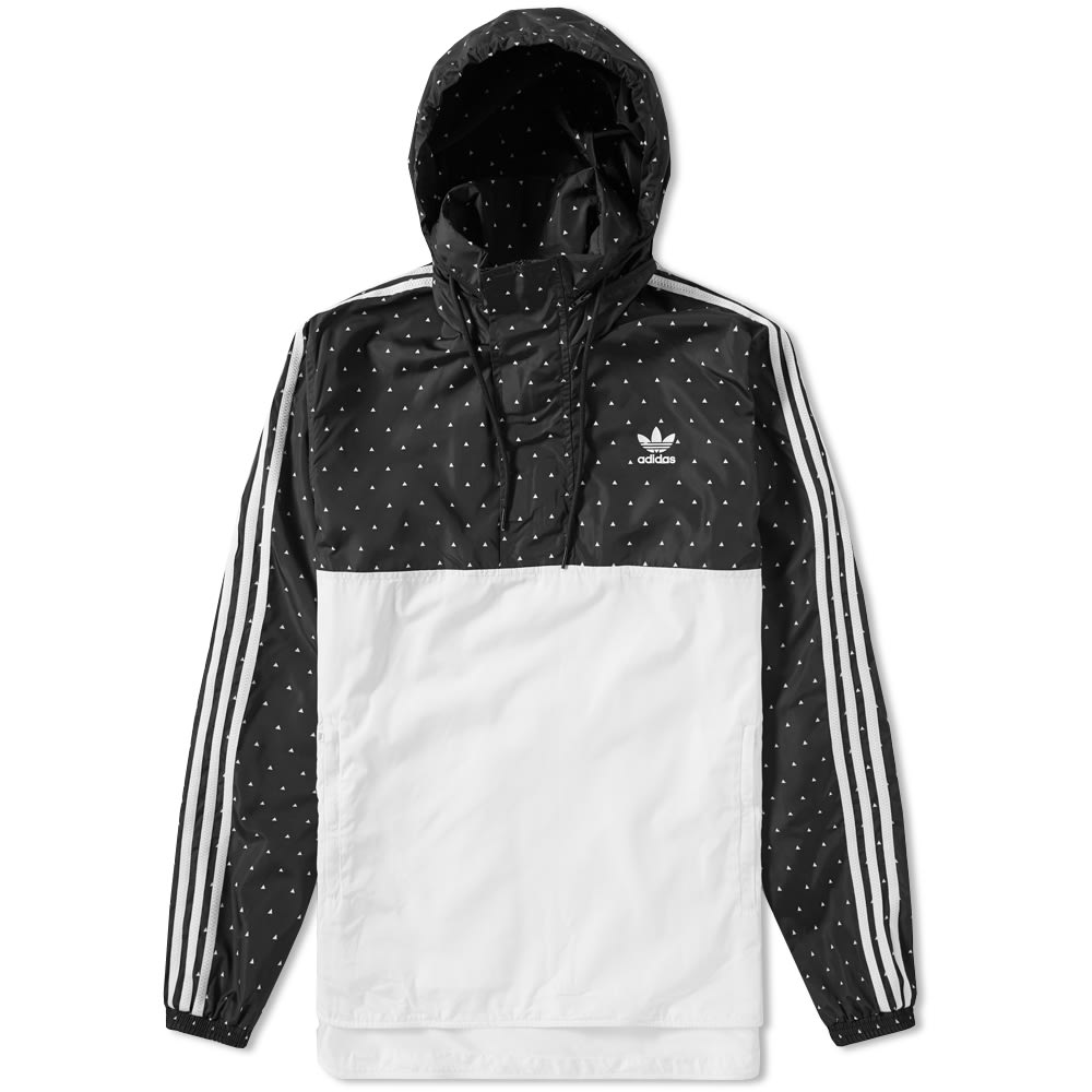 100% top quality reasonably priced buy Adidas x Pharrell Williams Human Race Woven Hoody