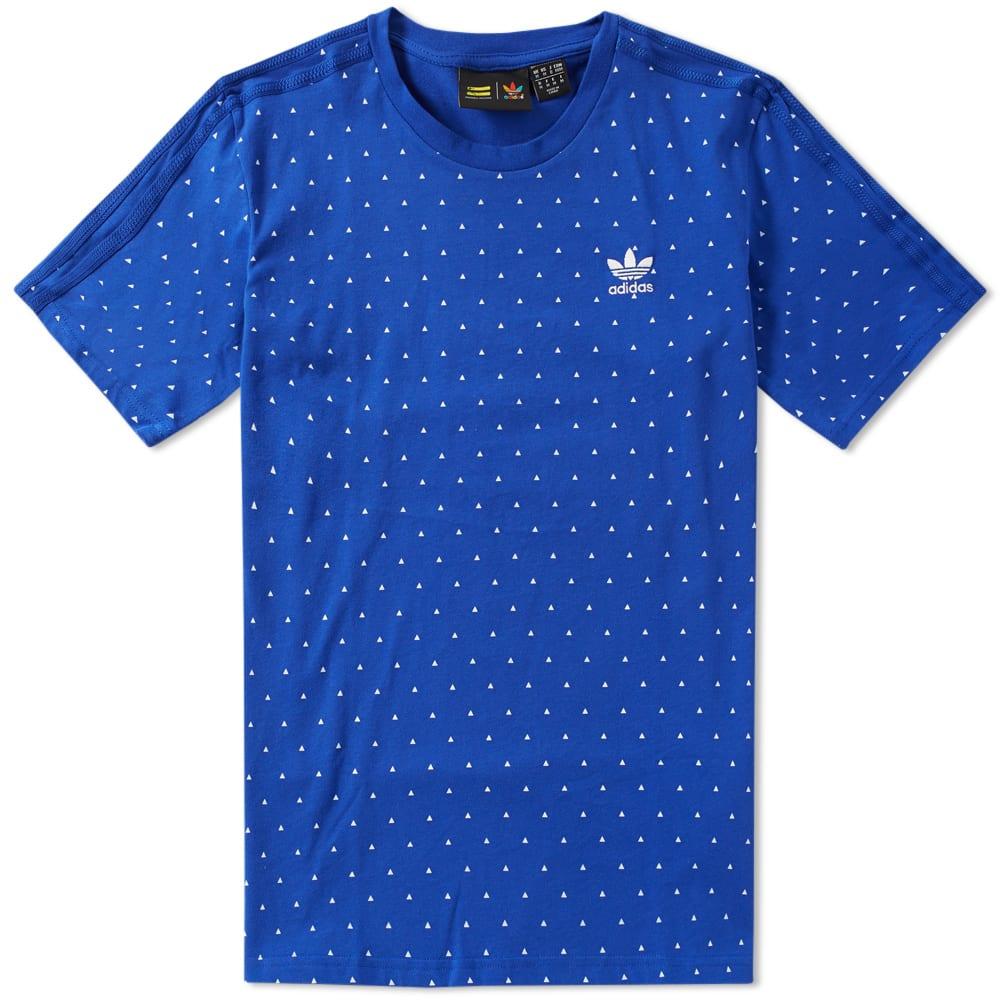 super jakość pierwsza stawka kup najlepiej Adidas x Pharrell Williams Polka Tee