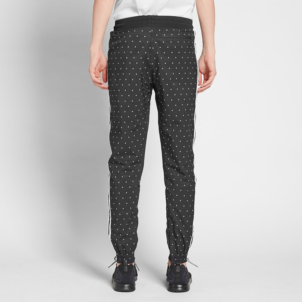 612ee71ccc923 Adidas x Pharrell Williams Tapered Track Pant Black   White