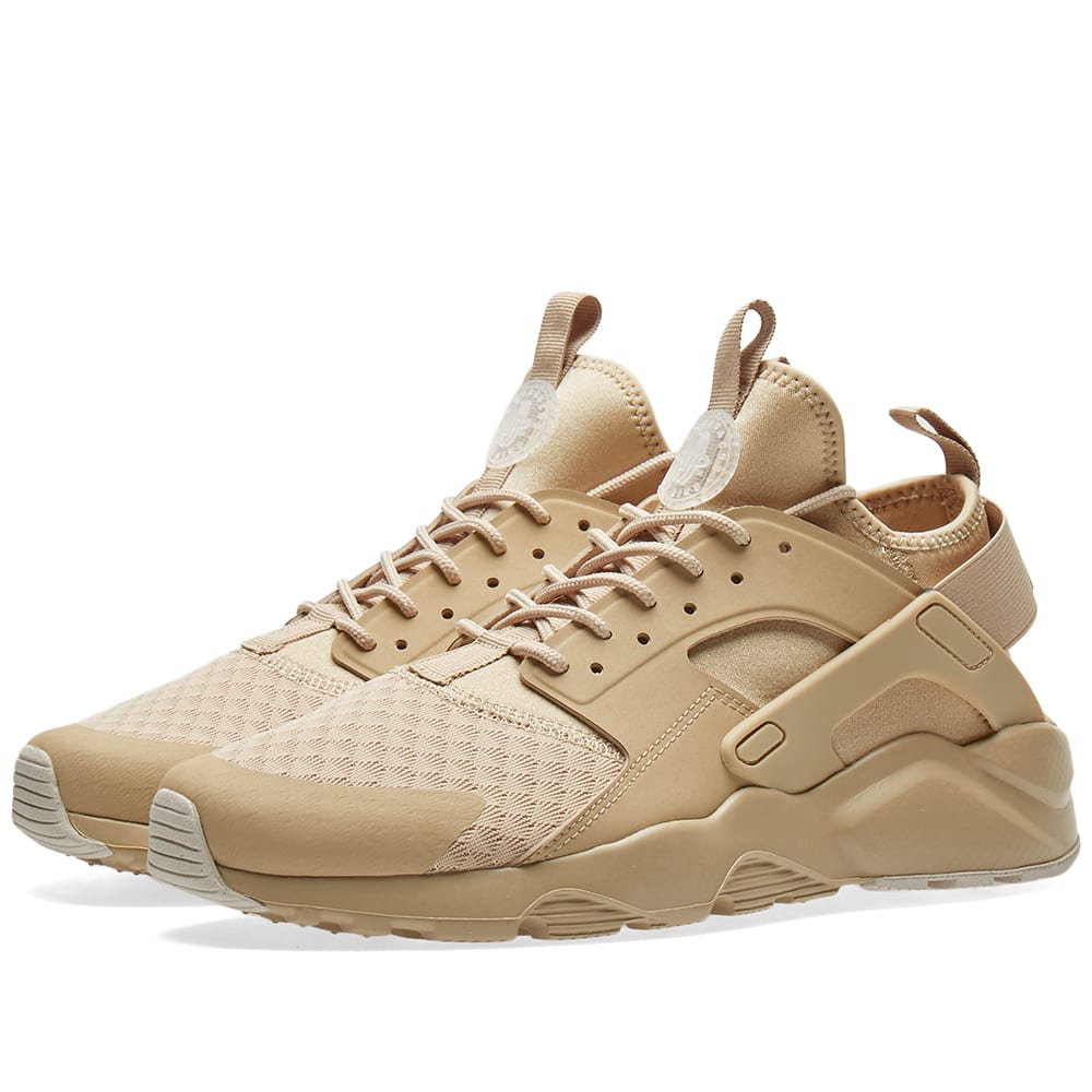 81caf6fa944d Nike Air Huarache Run Ultra Mushroom   Light Orewood