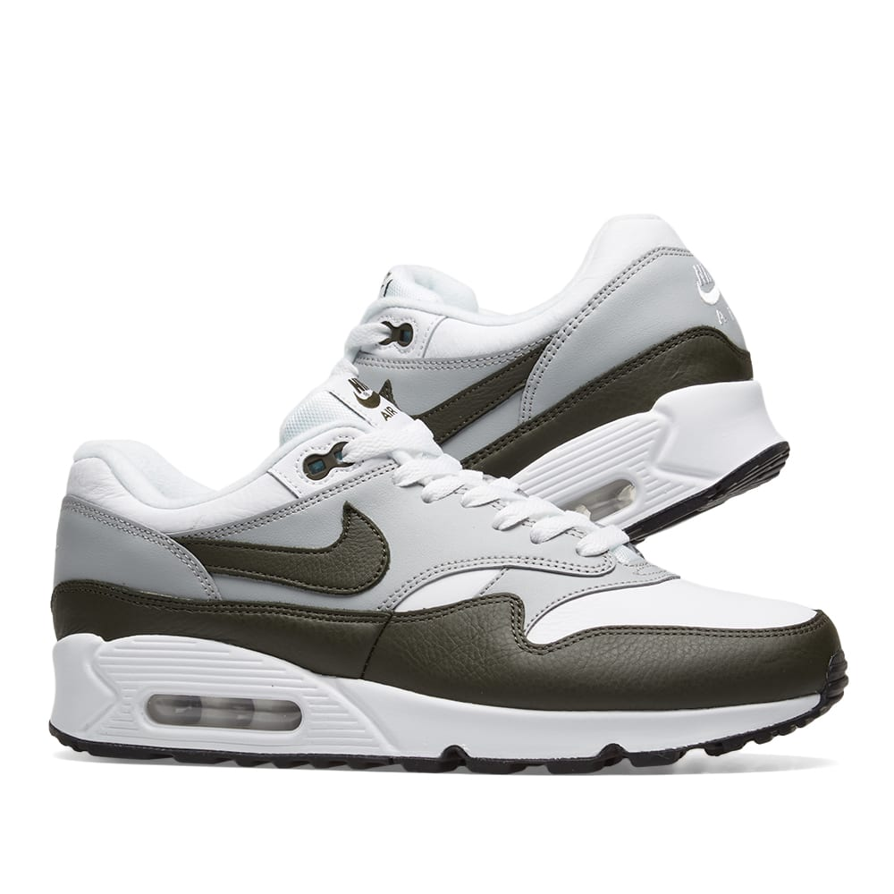 Best Deals Nike Air Max 901 Hybrid Women's Shoes White