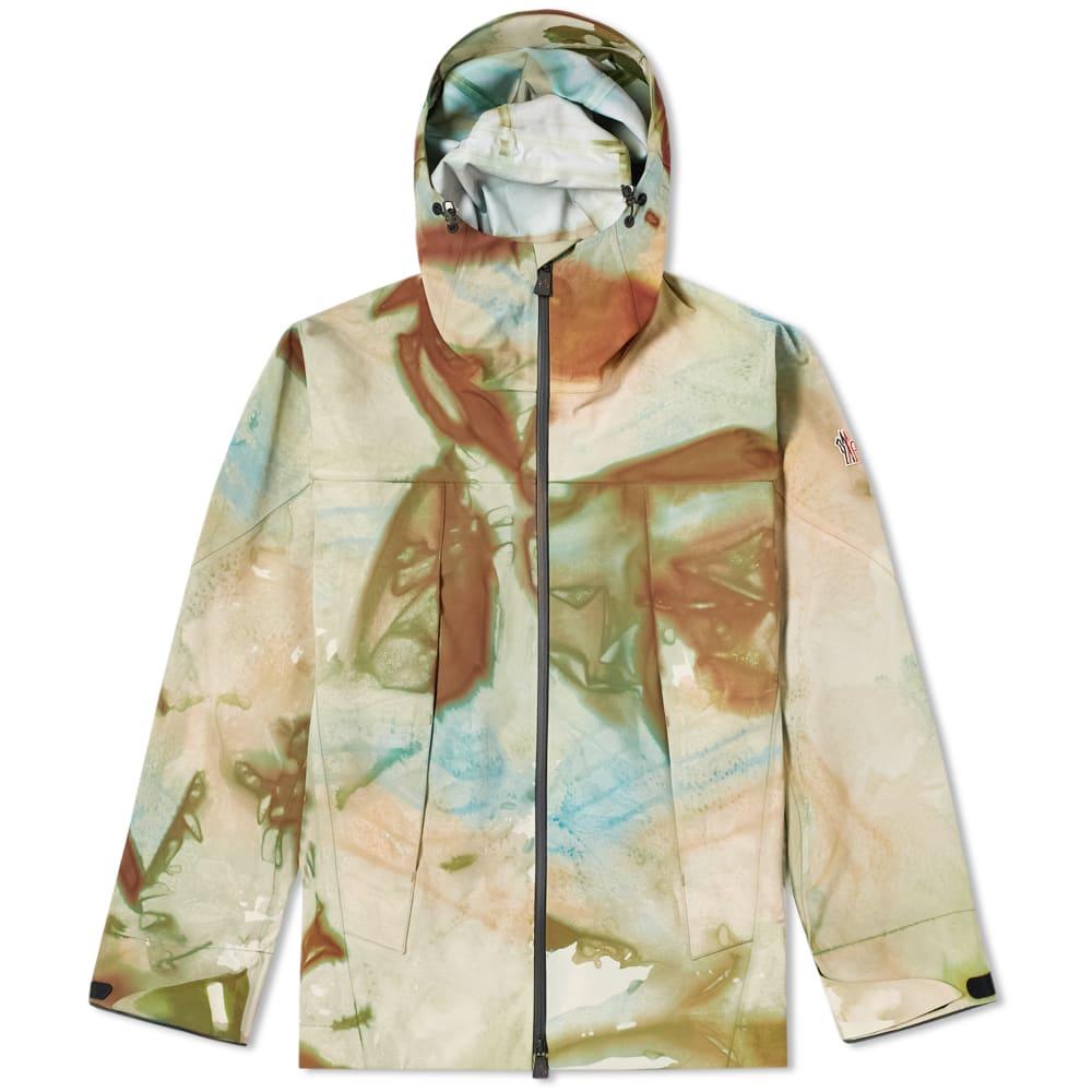Moncler Genius - 3 Moncler Grenoble Saent Jacket 42002-35-C0348-850