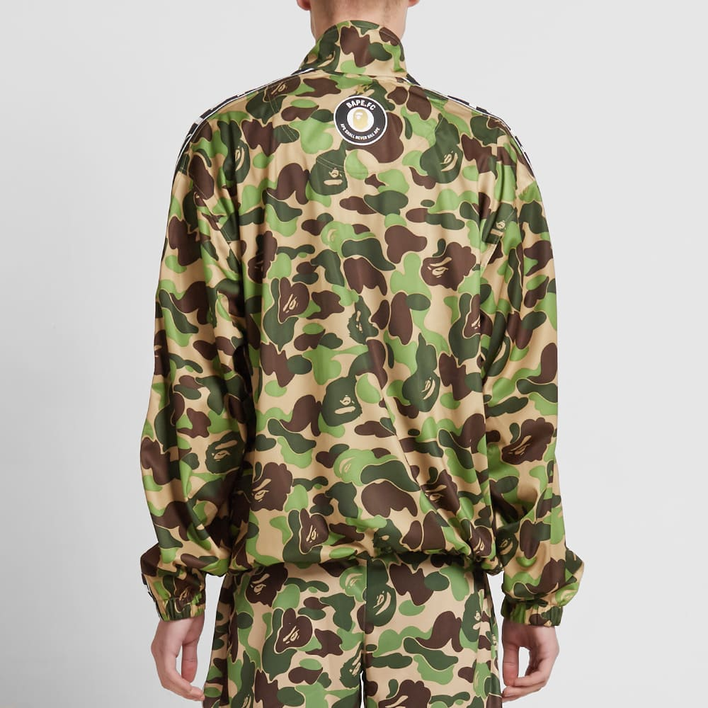 1a73d52e61f5 Puma x BAPE Training Jacket ABC Camo
