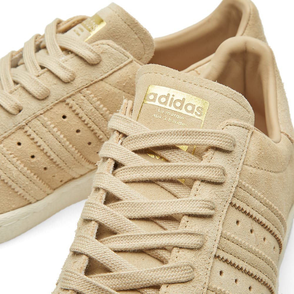 finest selection bd51f 13f31 Adidas Superstar 80s