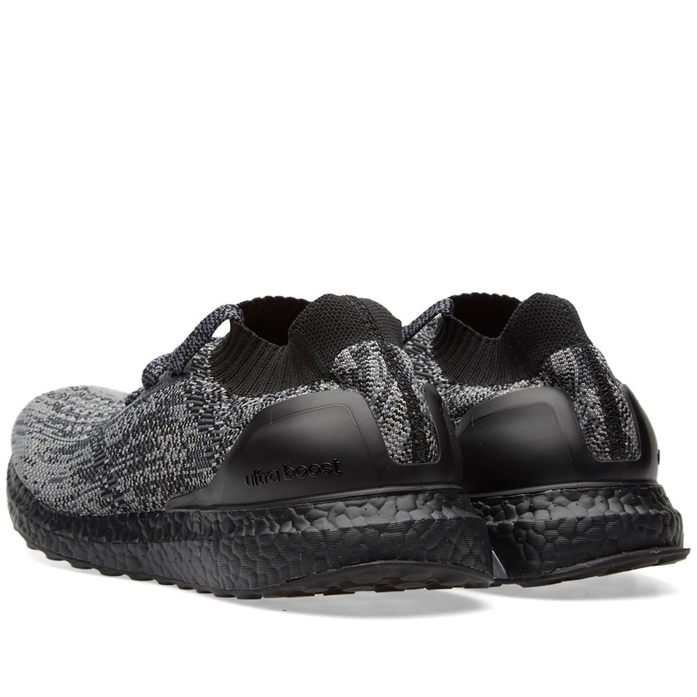 bf783b4d4877a Adidas Ultra Boost Uncaged Ltd. Core Black   Solid Grey