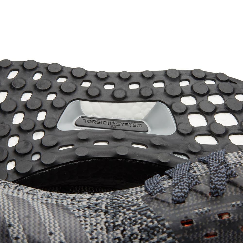 "Adidas Ultra Boost LTD ""White Reflective VS Adids ULTRA BOOST"