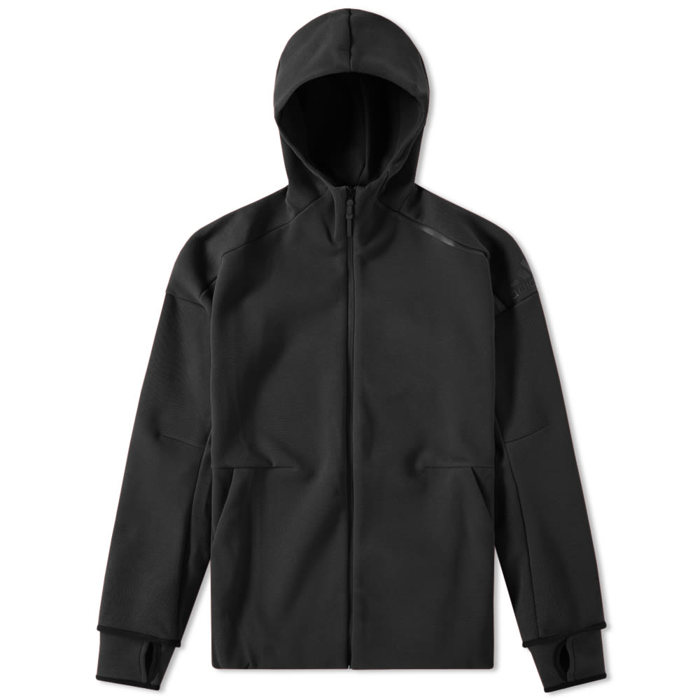 Pick Of The Week: Adidas Z.N.E. FZ Hoodie