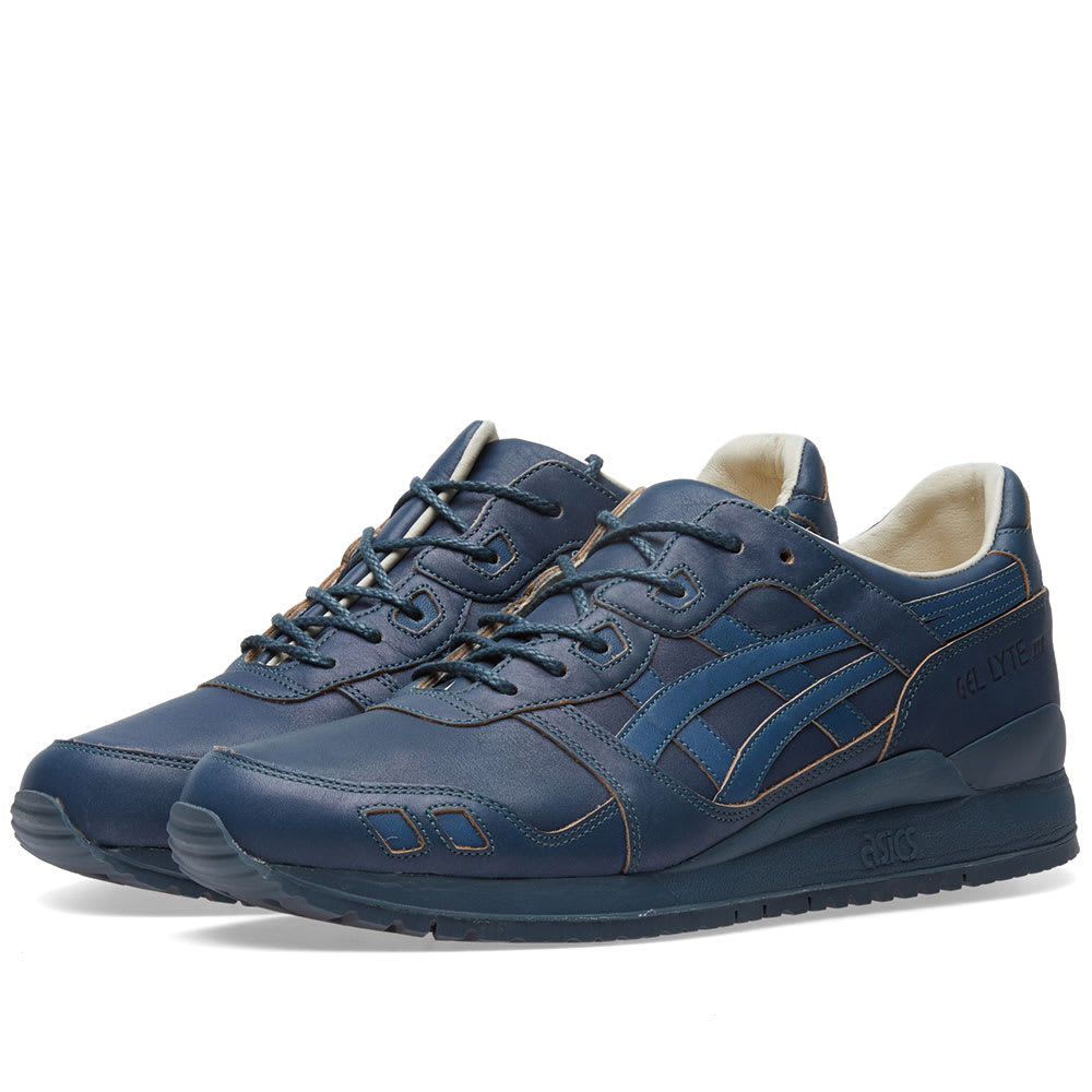 nouveau style 1c810 f653a Asics Gel-Lyte III 'Made in Japan'