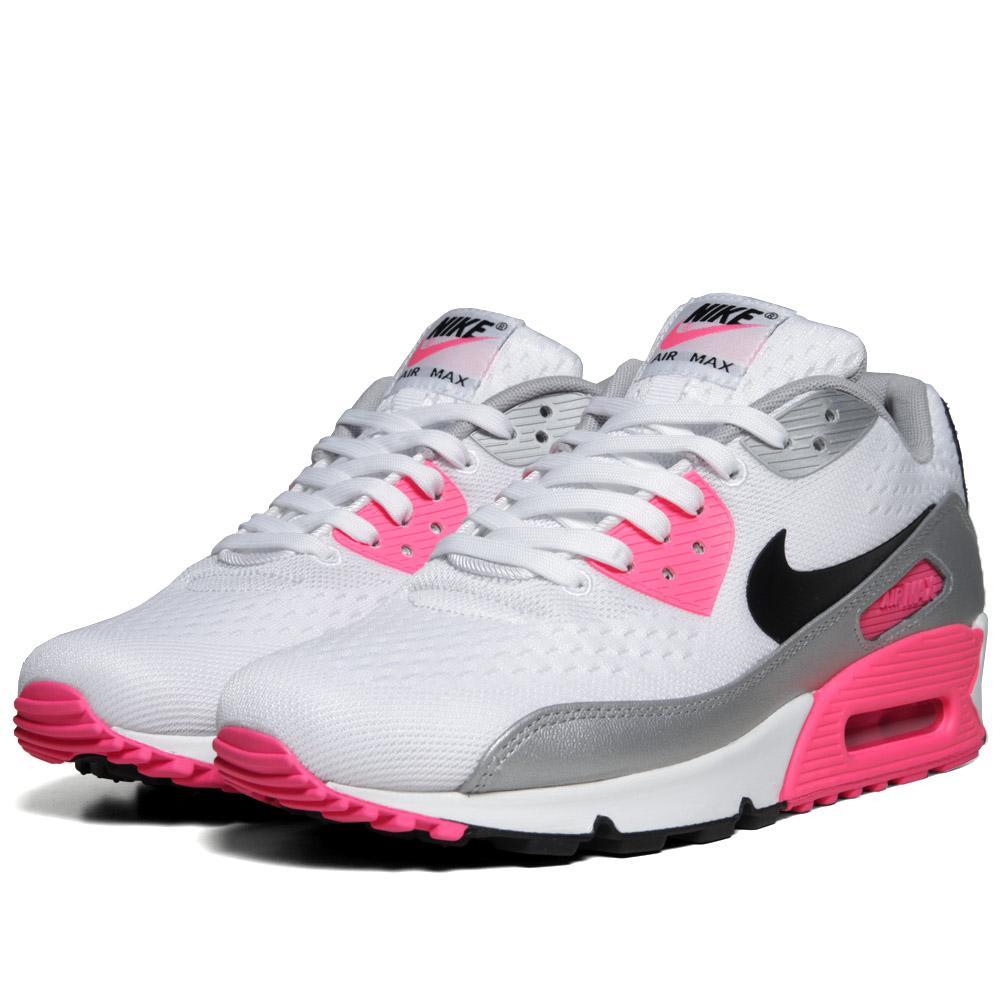 moins cher b4be7 9098a Nike Air Max 90 Premium EM