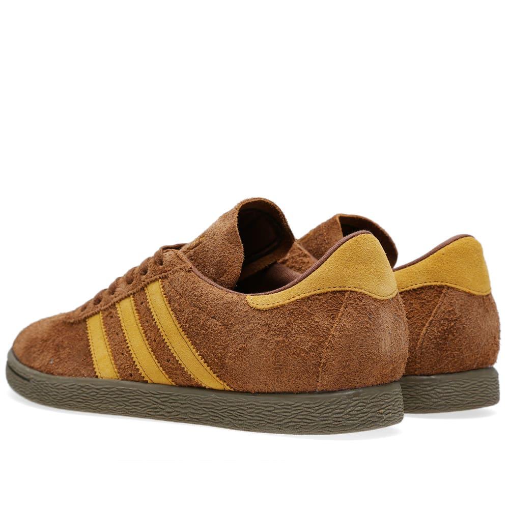 d0ad352ce803e Adidas Tobacco