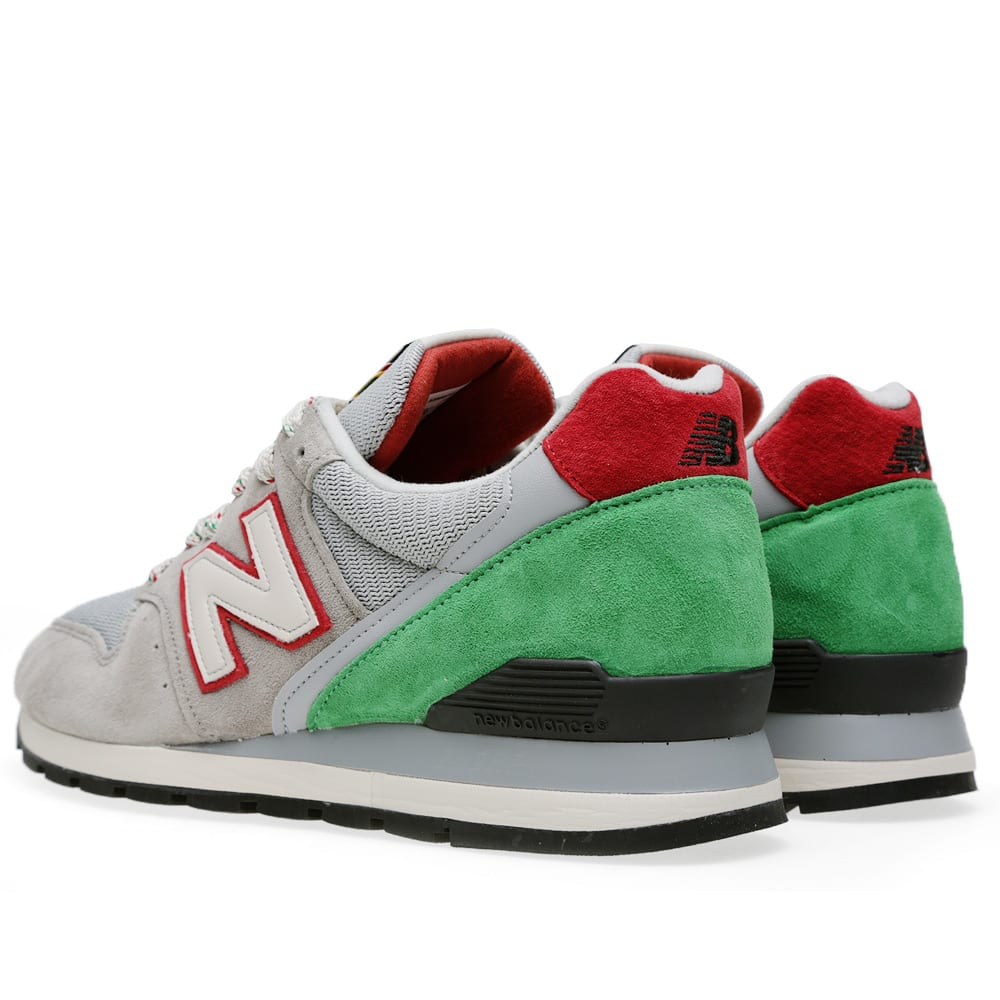 official photos 190b5 77430 New Balance M996PG 'National Parks' - Made In The USA
