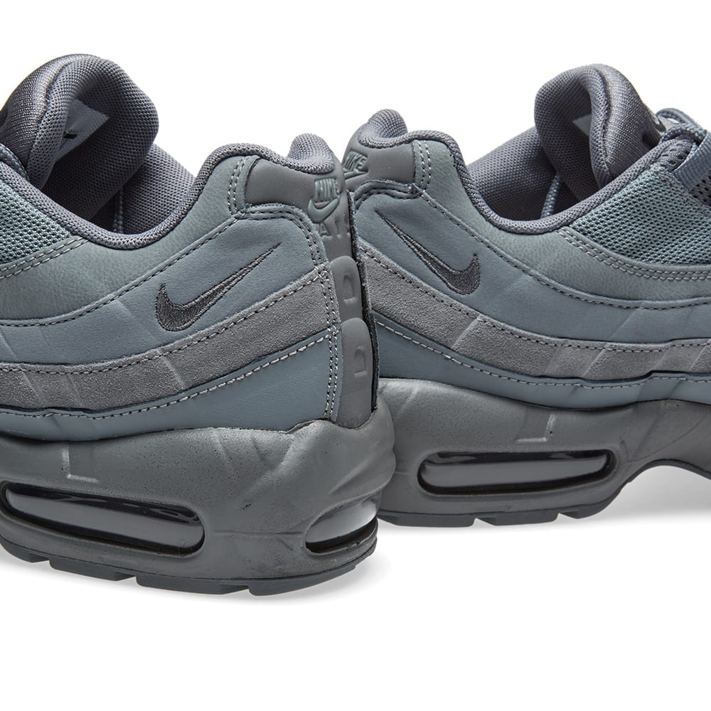 official photos b2eaf 7206e Nike Air Max 95 Essential