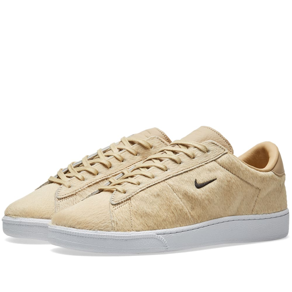 timeless design 69f38 06160 Nike Tennis Classic CS LX Linen, Black   White   END.