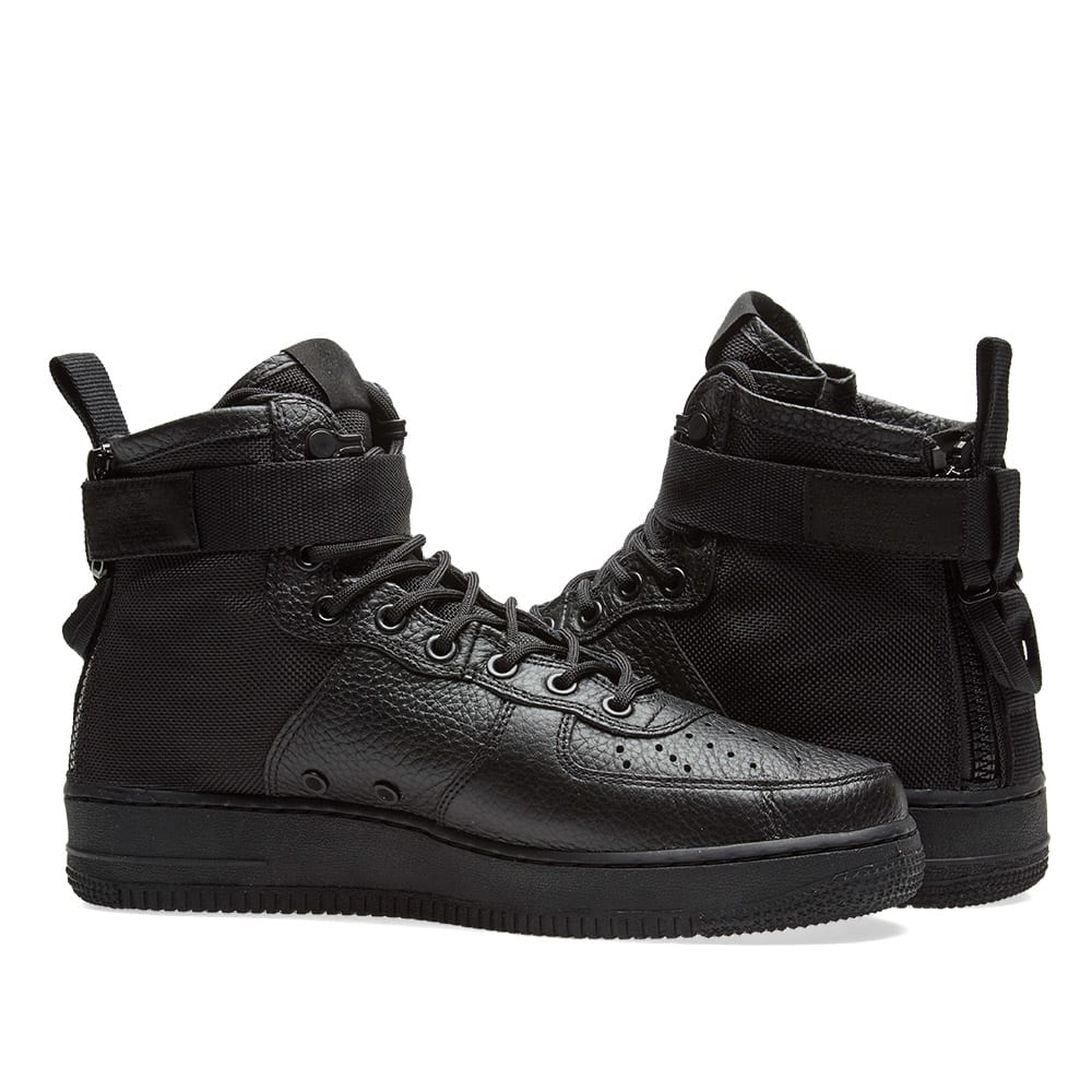 new product 51823 0ba59 Nike SF Air Force 1 Mid