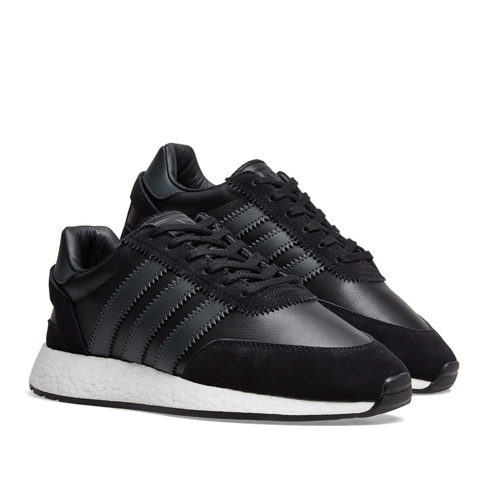 online store d5ea6 cfde0 Adidas I-5923 Leather