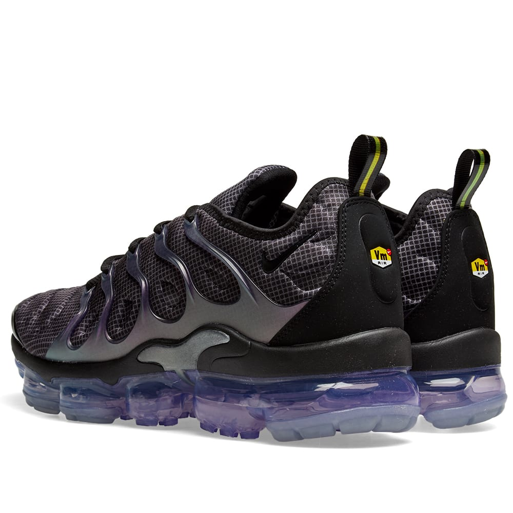 c83974f19ca Nike Air VaporMax Plus Black