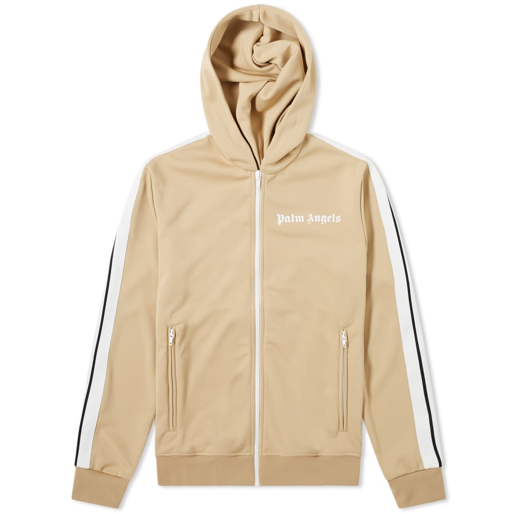 PALM ANGELS Palm Angels Track Hoody