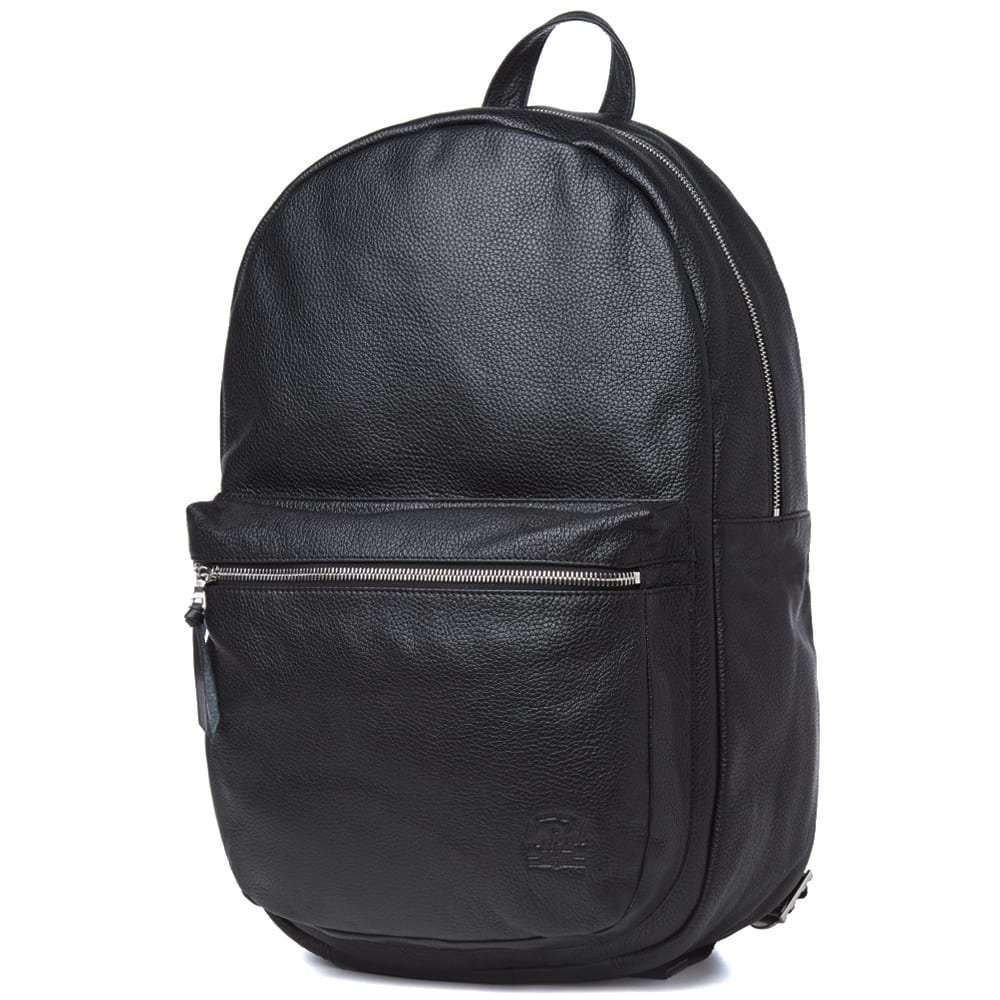 a828c3ee2d4e Leather Herschel Backpack - Top Reviewed Backpacks. Herschel Supply Co  Lawson Backpack End Exclusive Black