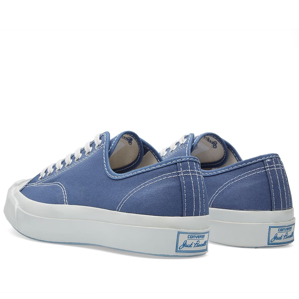 3f6ecdb5bdba Converse Jack Purcell Signature True Navy