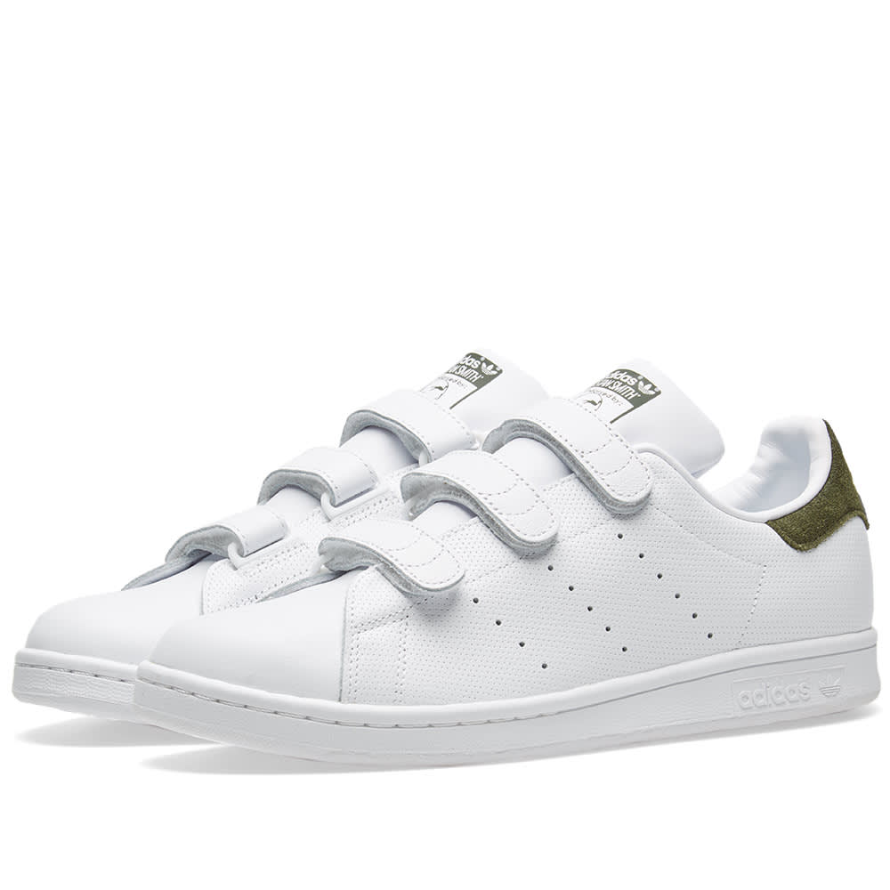 best selling exclusive range 100% genuine Adidas Stan Smith CF