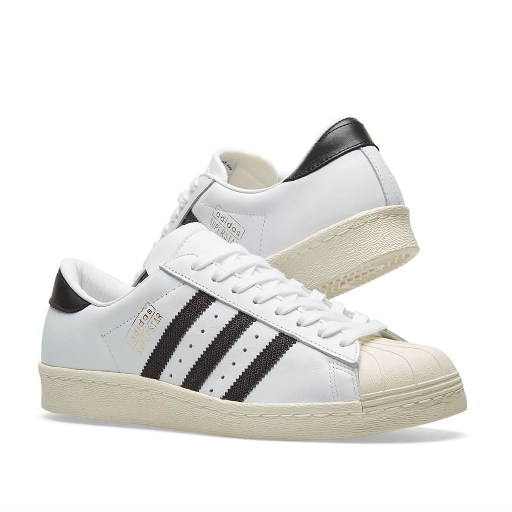 best loved 366cd c08ec Adidas Superstar OG
