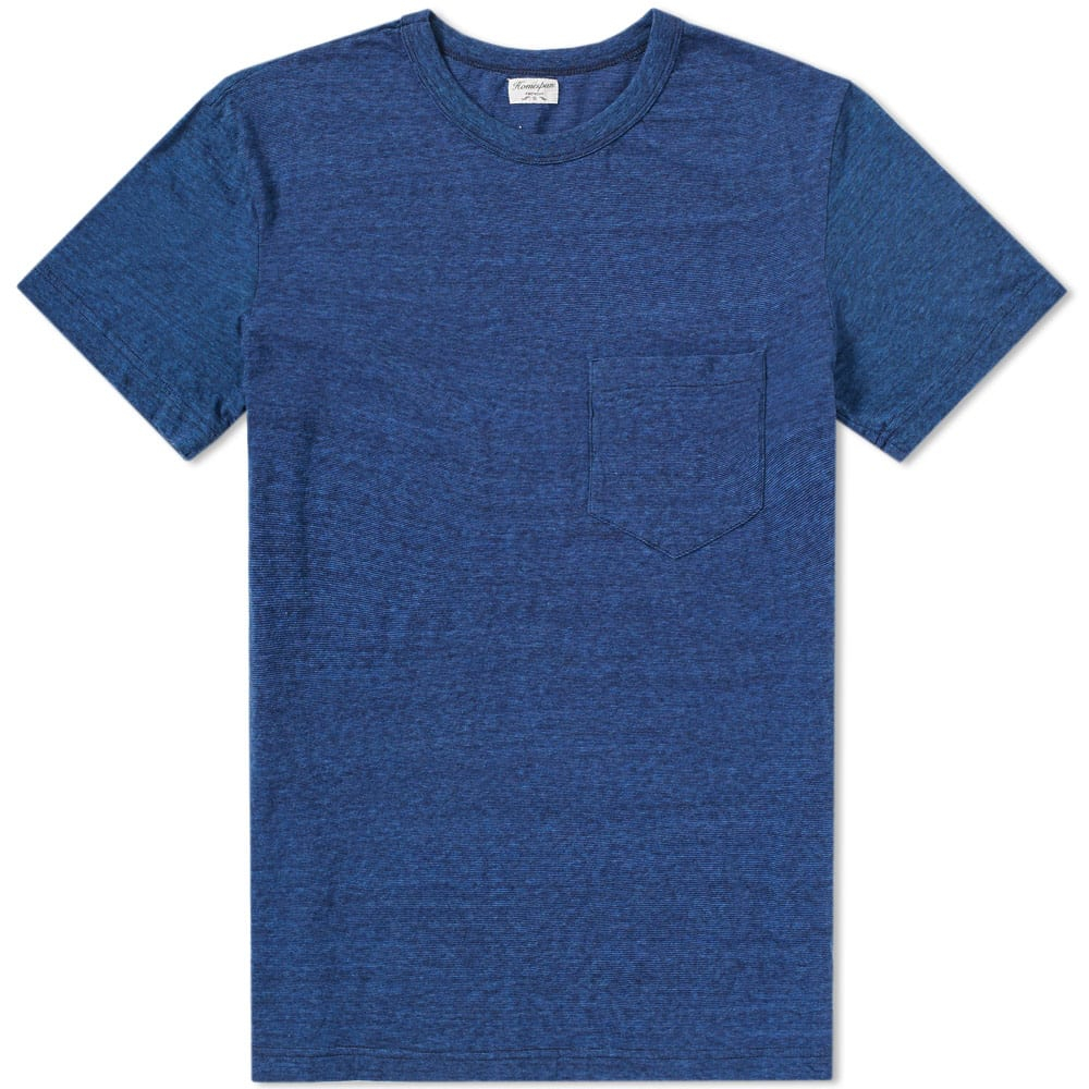 HOMESPUN DAD'S JERSEY TEE