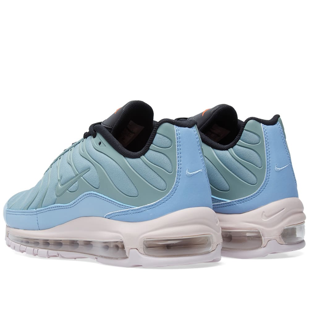 new concept 64410 20692 Nike Air Max 97 Plus Mica Green   Barely Rose   END.
