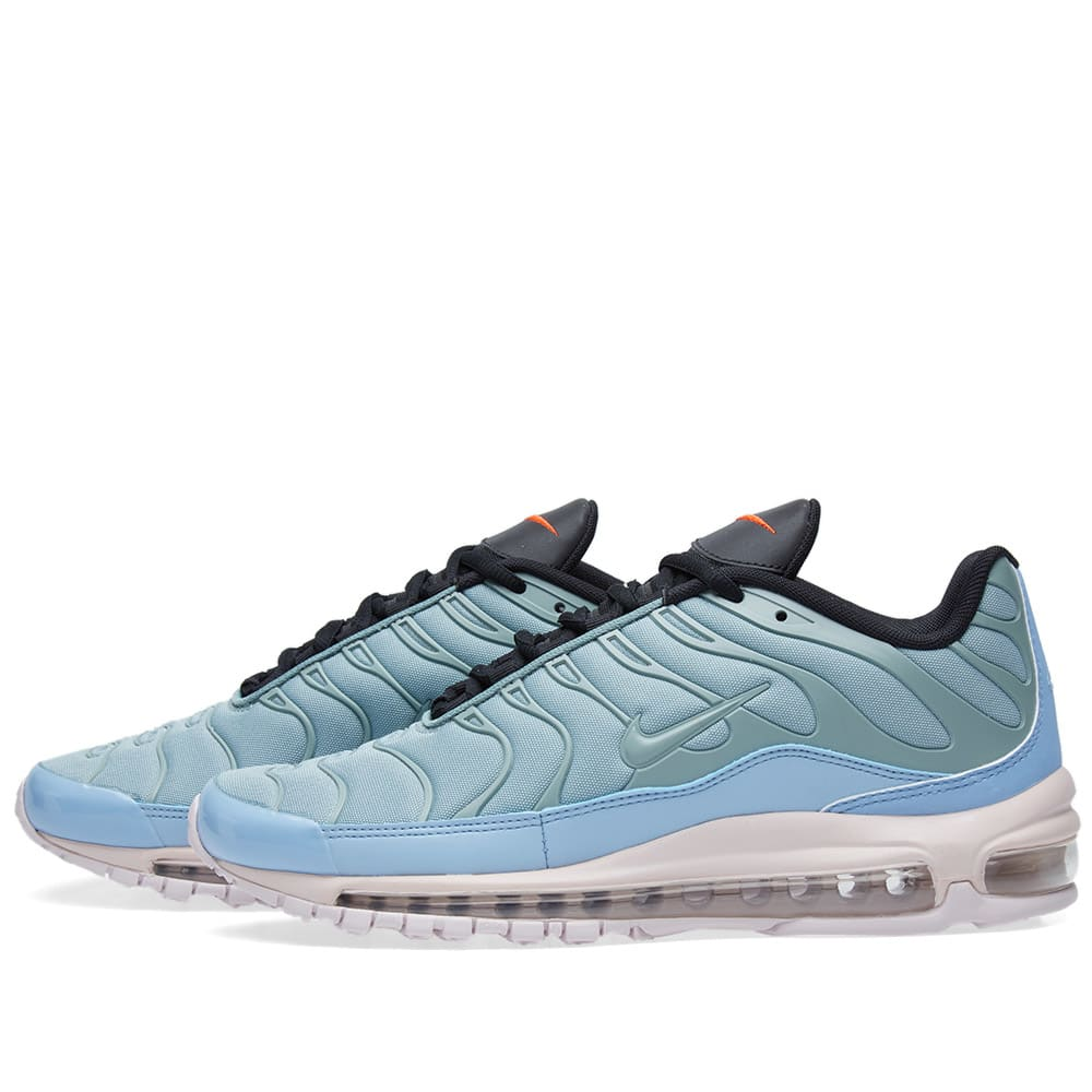 new style bf09f 2d328 Nike Air Max 97 Plus