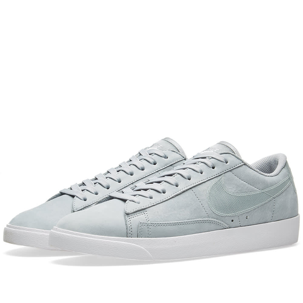 reputable site d1390 f3038 Nike Blazer Low Lx W In Green