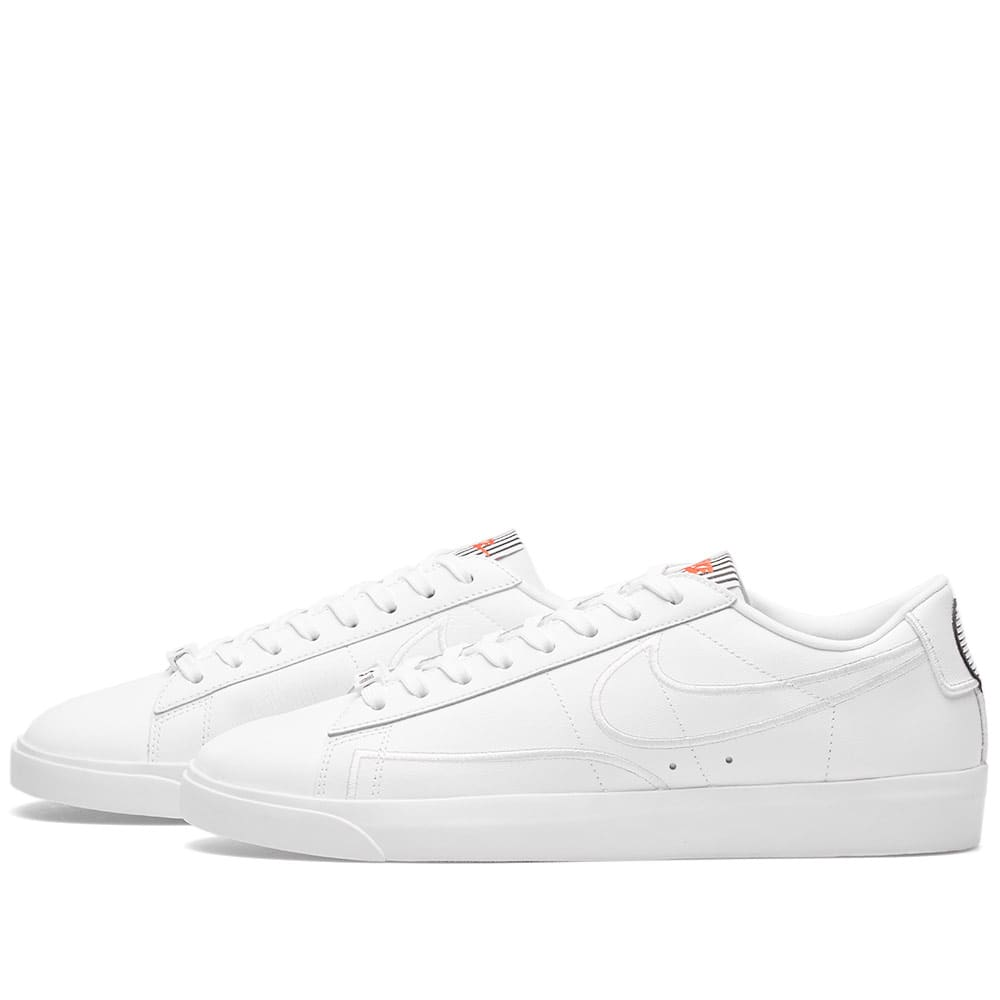 Nike Blazer Low SE LX W