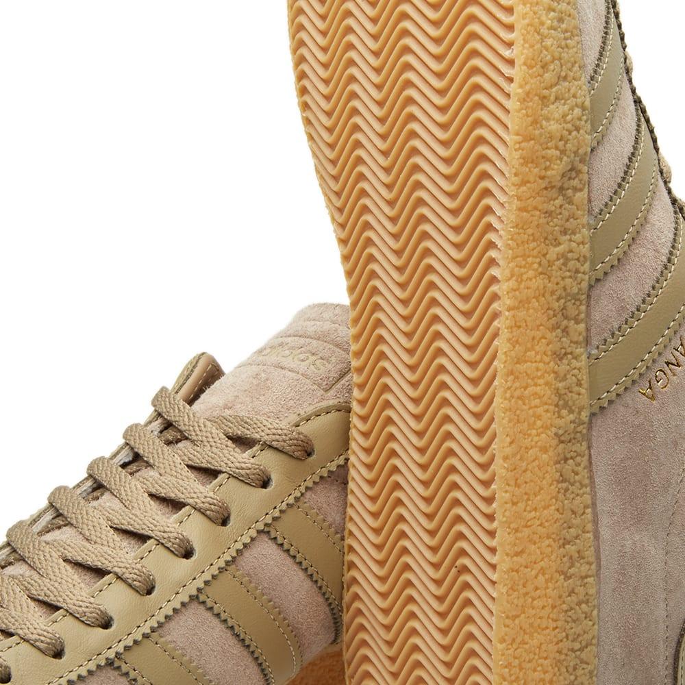 premium selection 02aa8 060c0 Adidas Topanga Hemp   Gum   END.