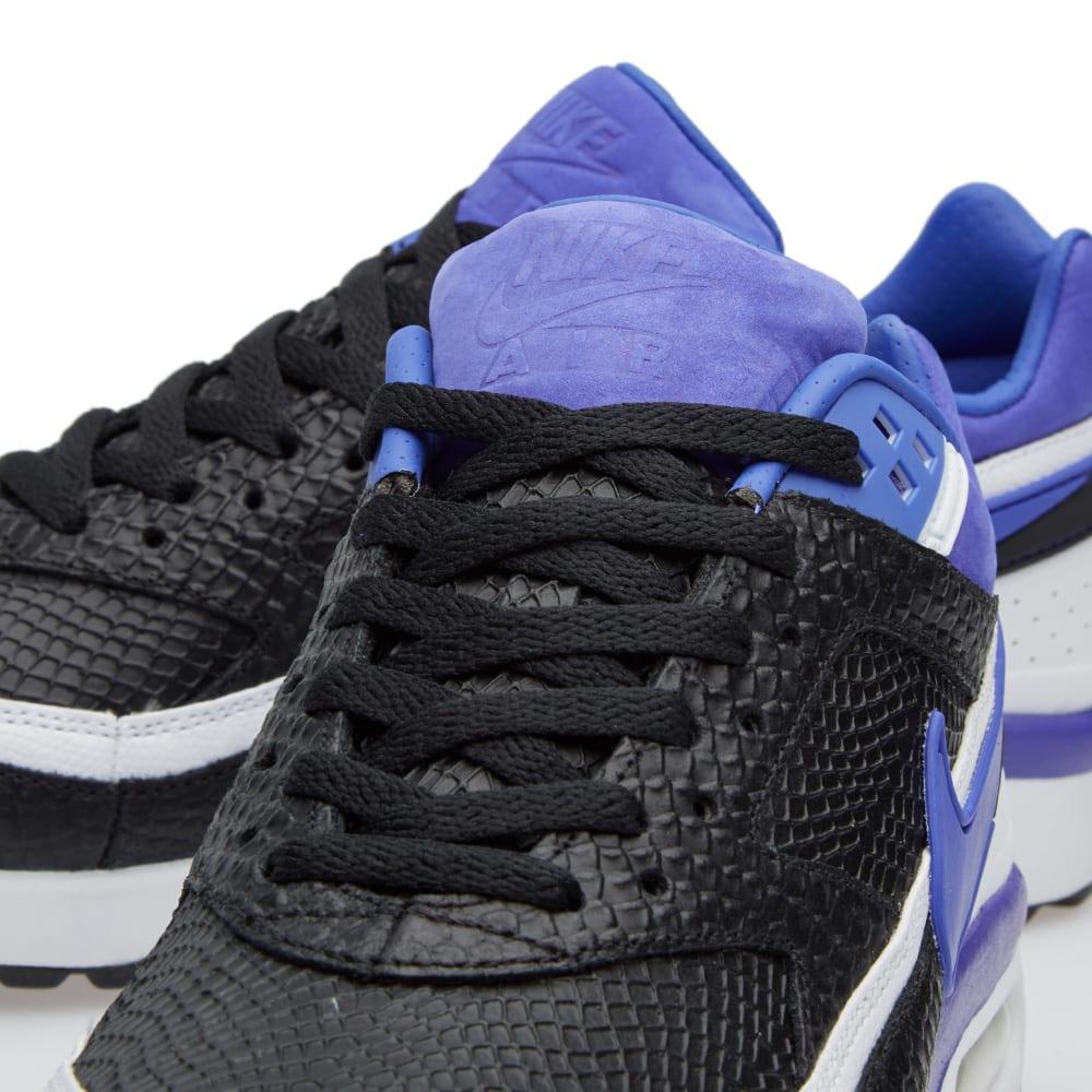 nouveau produit aed68 5a22a Nike Air Max BW Premium