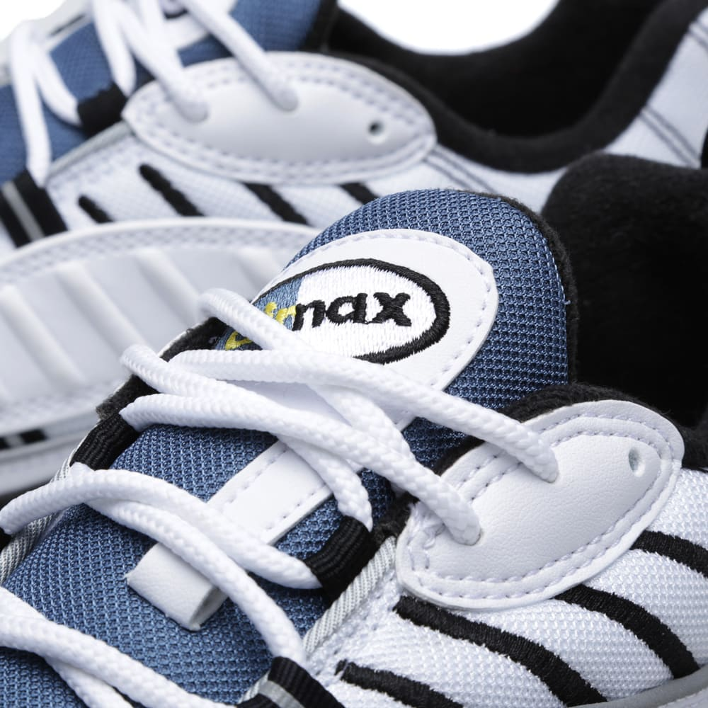 sports shoes 8698e 014ce Nike Air Max 98 OG