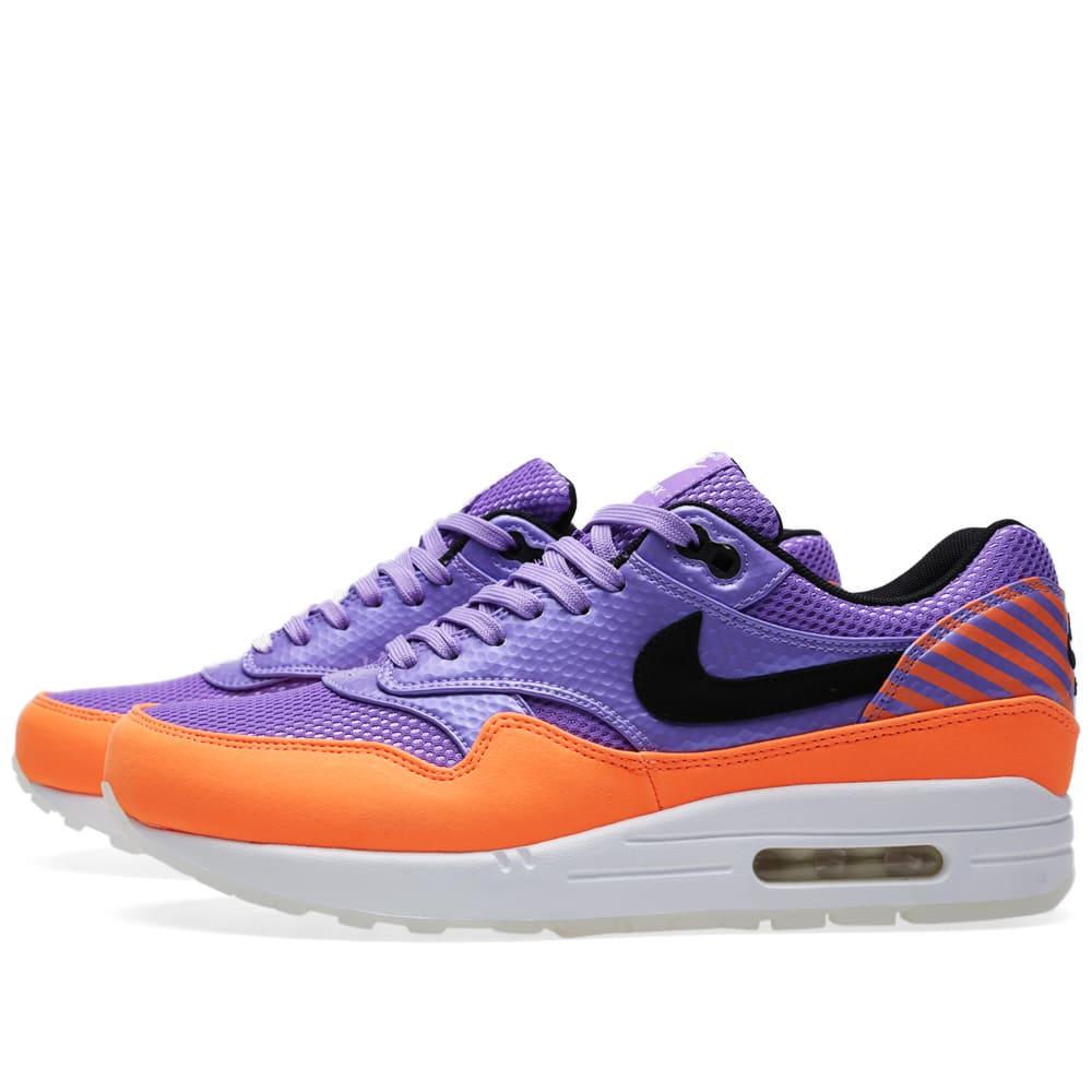 reputable site 9b151 dc0b6 Nike Air Max 1 FB Premium Mercurial QS Atomic Violet   END.