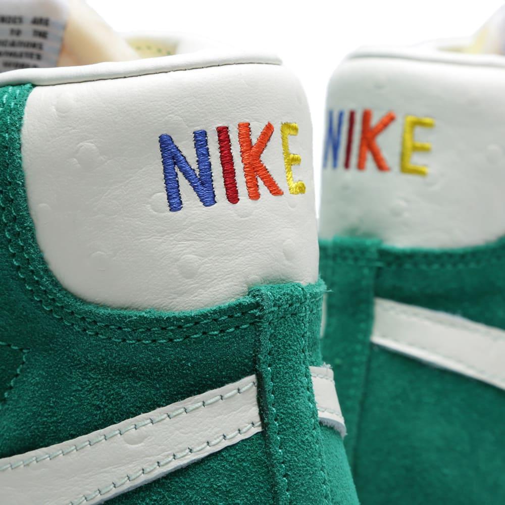 Nike Blazer Mid PRM VNTG QS 'Rainbow