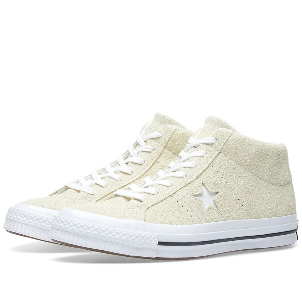 Converse One Star Mid Pastel Pack