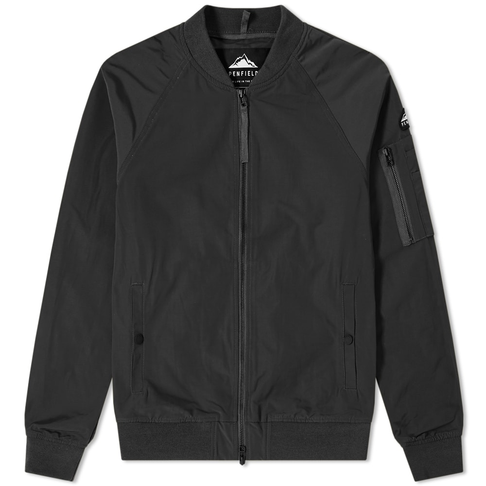 89e4bfbe3 Penfield Conway MA-1 Bomber Jacket
