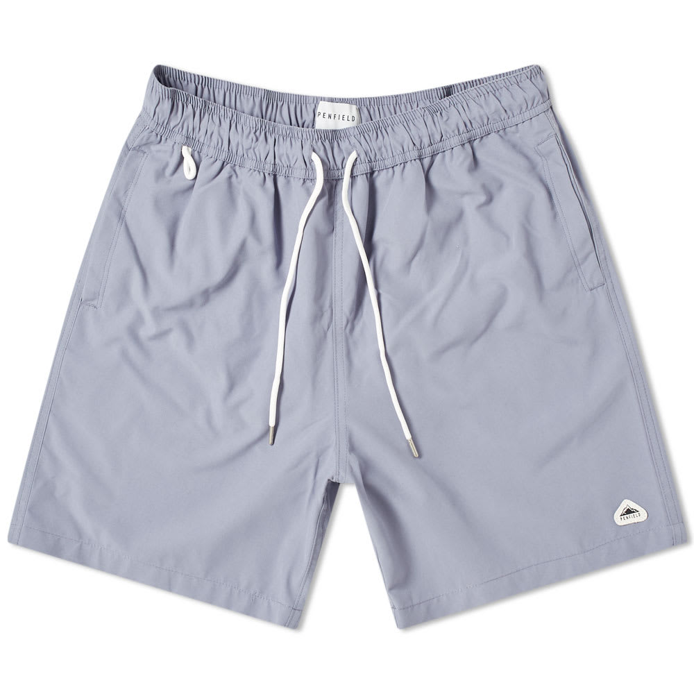 65448075d5 Penfield Seal Swim Short Persian Violet | END.