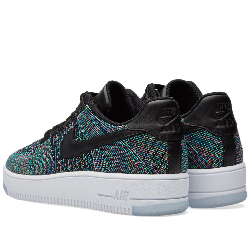 watch c3e50 3ad4b Nike Air Force 1 Flyknit Low