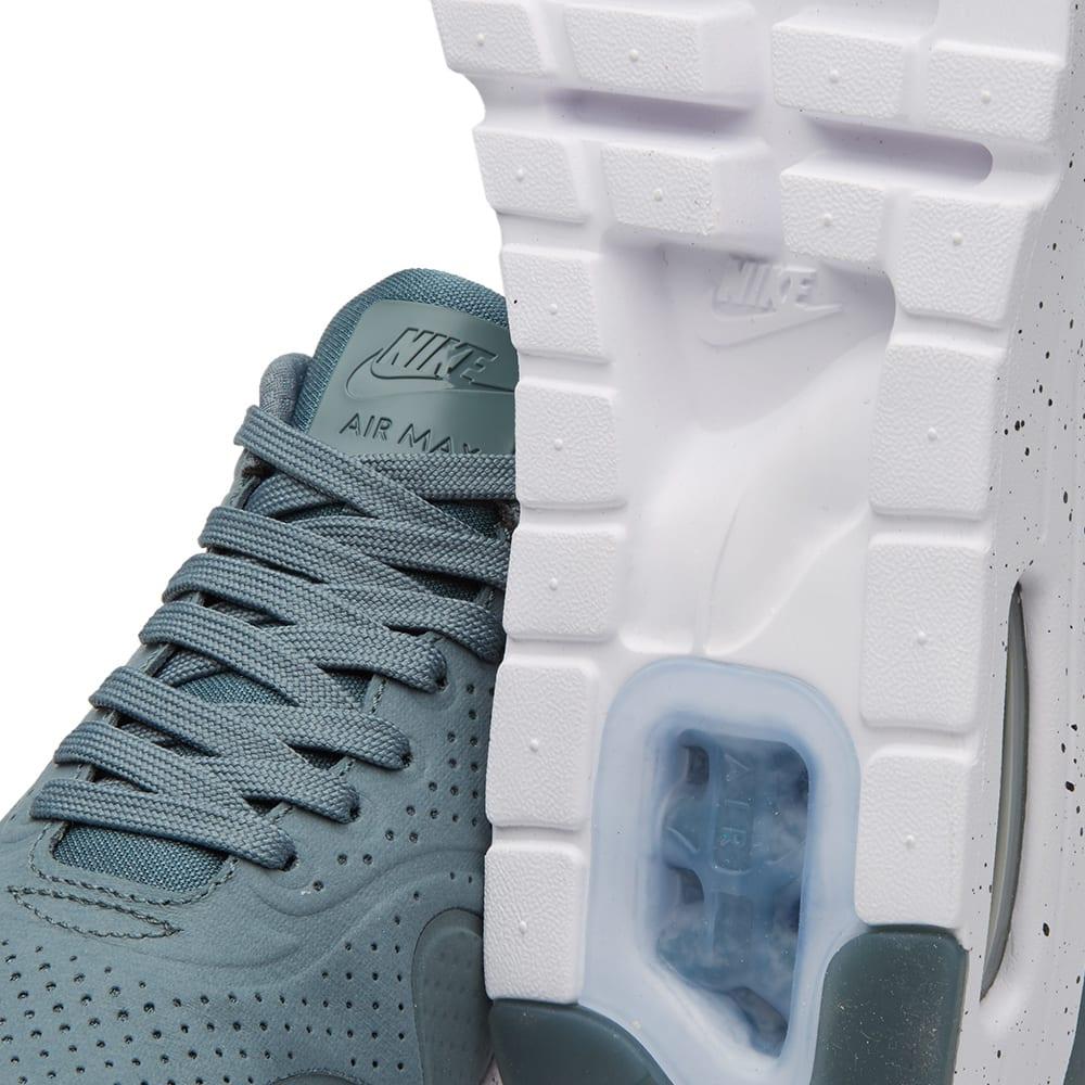 pretty nice df949 4726b Nike Air Max 1 Ultra Moire Hasta   White   END.
