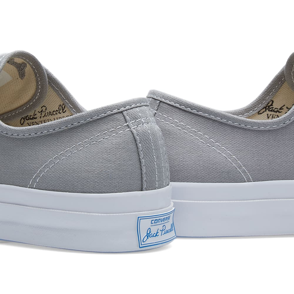 1df22f835703 Converse Jack Purcell Signature Ox Dolphin   White