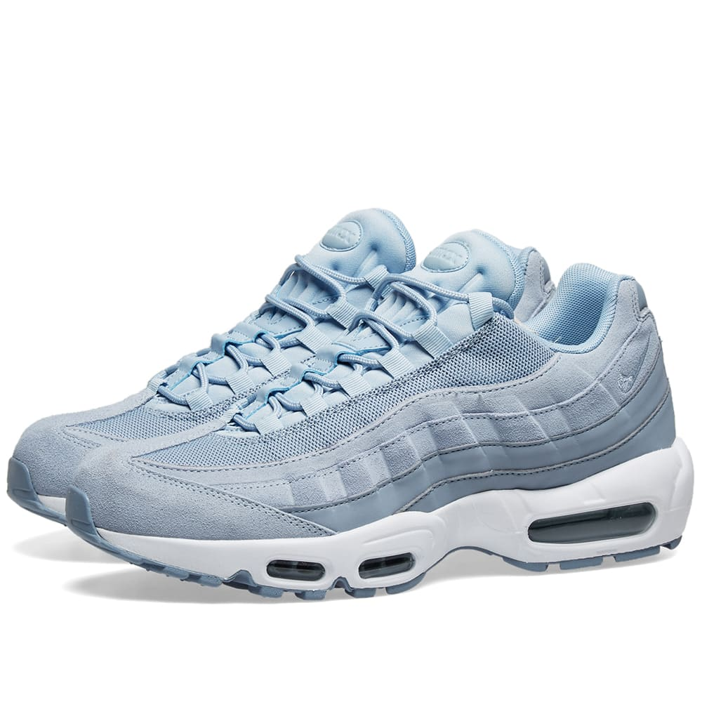 Men's Blue Air Max '95