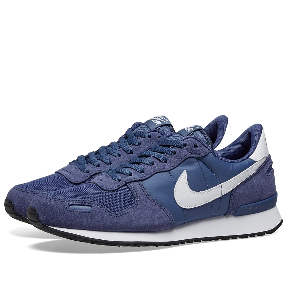 hot sale online 91835 8c415 Nike Air Vortex Blue Recall, White   Black   END.