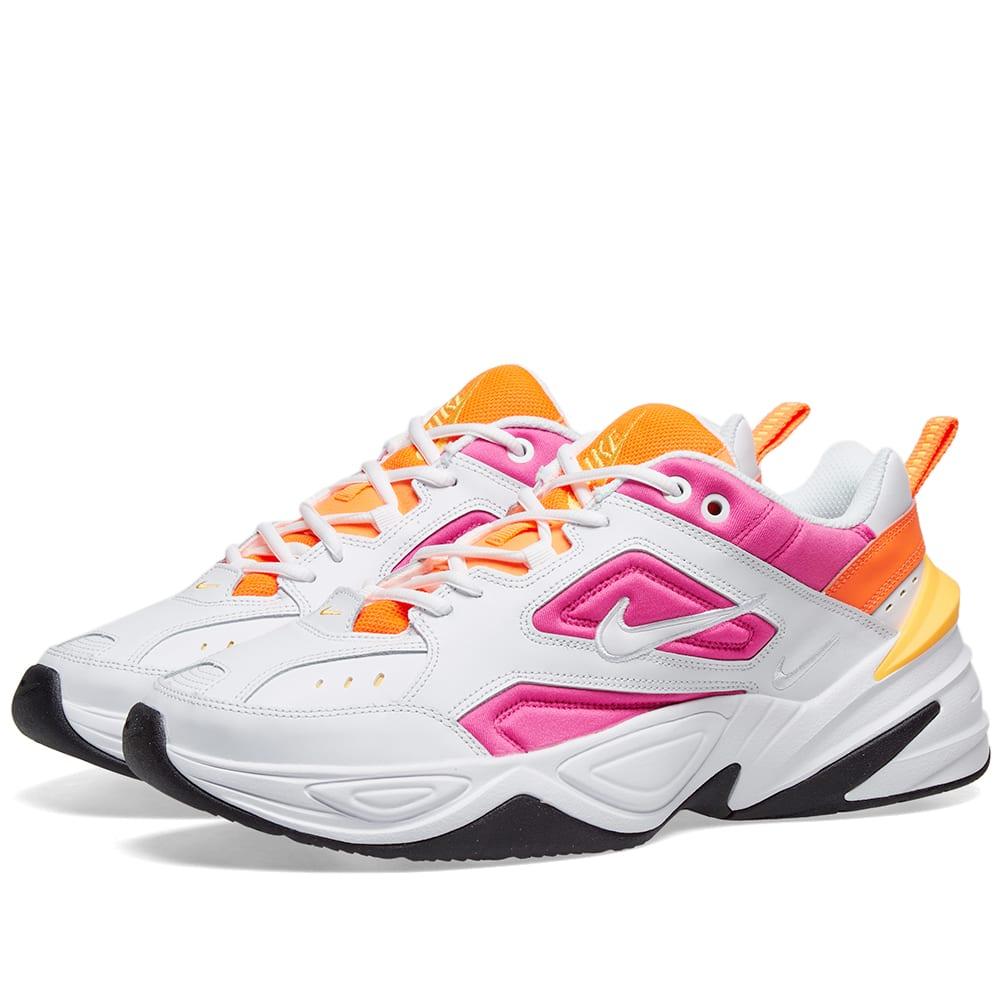 Nike M2k Tekno W In Pink | ModeSens